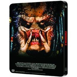 Predator 2 - Limited Edition Steelbook (Blu-ray + DVD) [1990]